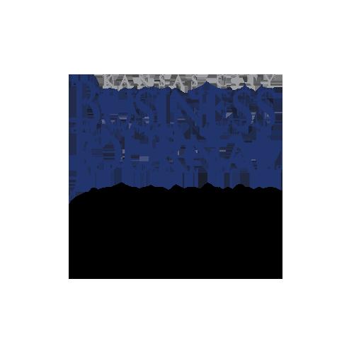 KANSAS CITY BUSINESS JOURNAL FAST 50   JUNE 2017