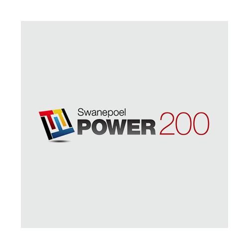 SWANEPOEL | POWER 200, 2013