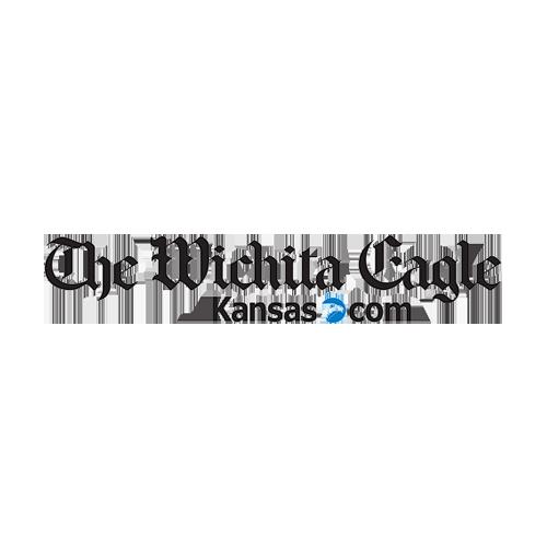 THE WICHITA EAGLE   MARCH 17, 2015