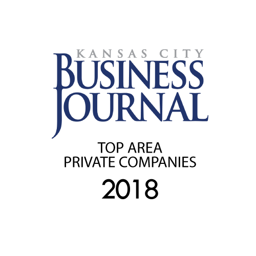 Kansas City Business Journal | Top Area Private Companies
